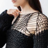 MORPH knitwear