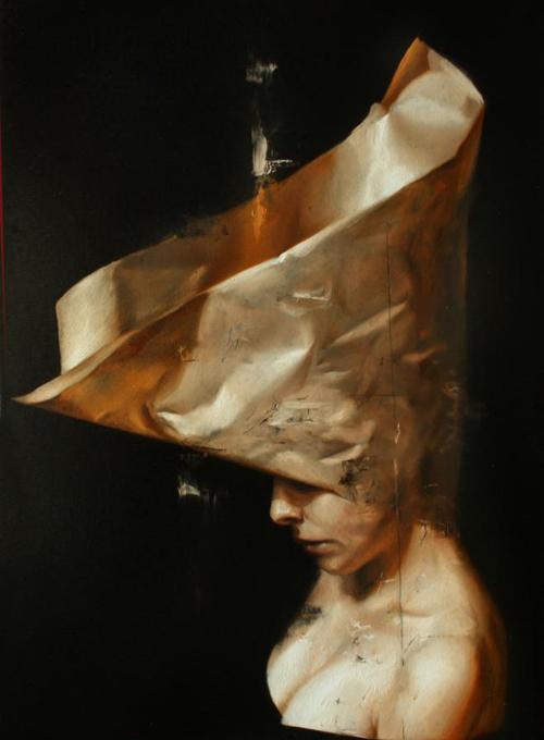 What remains - Dario Puggioni