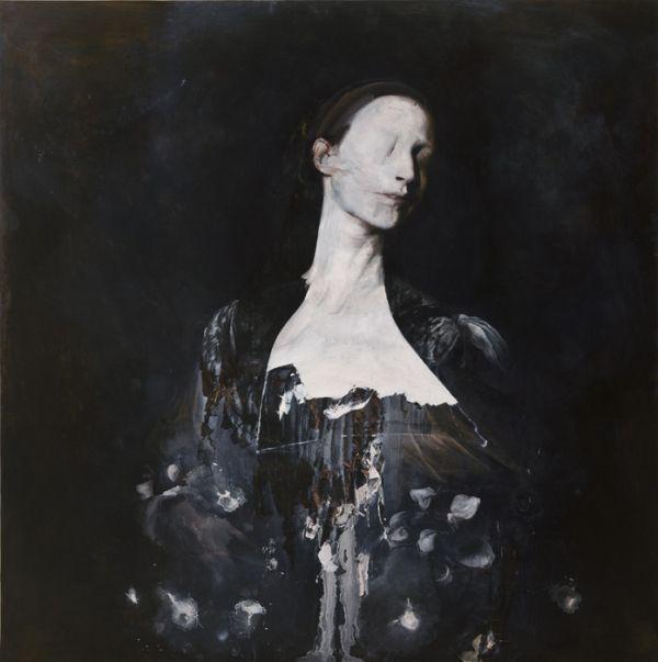 Nicola Samorì: transfiguring the masters