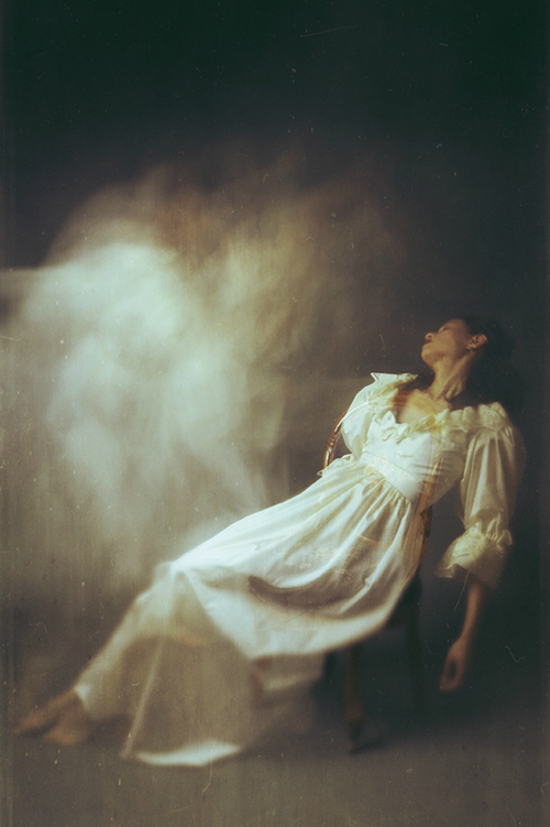 Breaking over me - Josephine Cardin