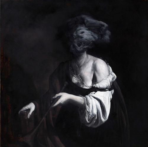 La storia - Nicola Samorì