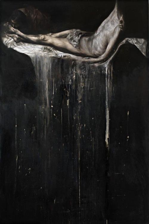 Rapture - Nicola Samorì