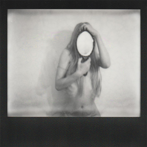 Conceptual self portraits by Elyssa Obscura