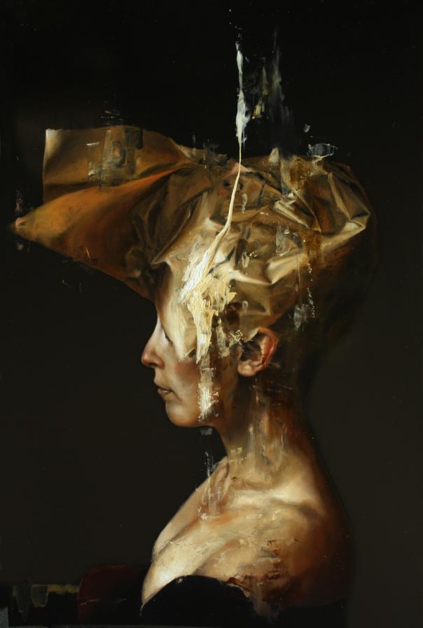 Modern martyrs by Dario Puggioni