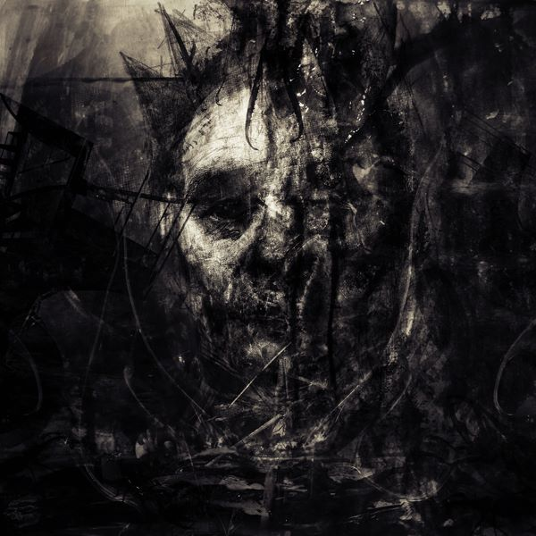 Abominationimagery, digital, dark, obscure, metal