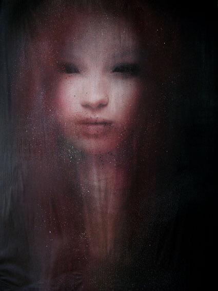 Marco Rea, dark, obscure, art