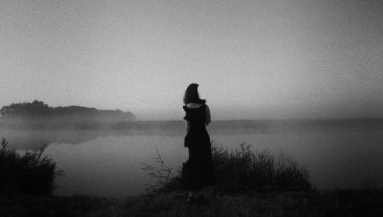 ExilioSolitudine, photography, dark, obscure, black and white, black & white