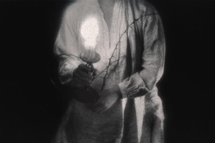 Flüchtig  Hingemachte Männer, photography, dark, obscure, analog, film, balck & white