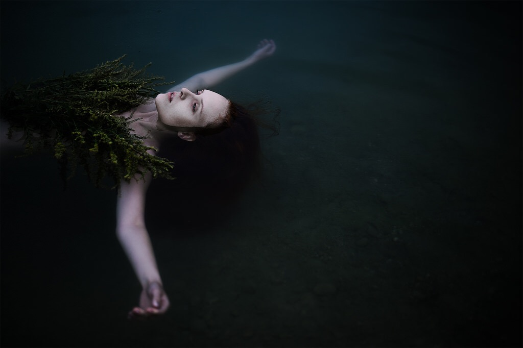 Michael Färber, photography, dark, obscure,   ethereal