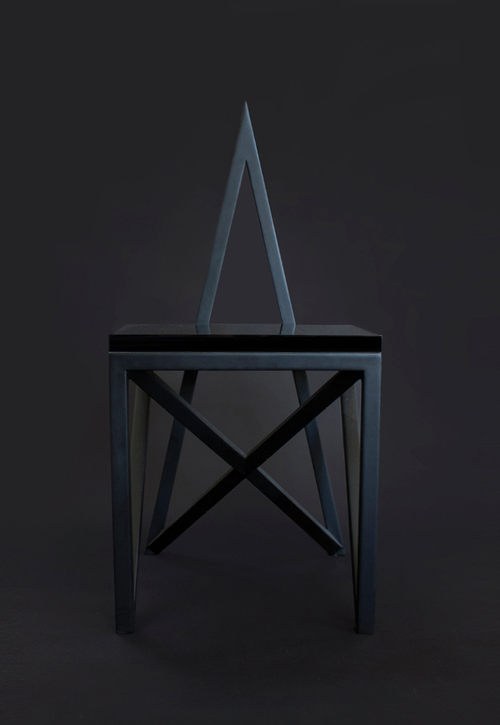 Material Lust, furniture, design, home goods, lamps, chairs, dark, obscure, pagan,