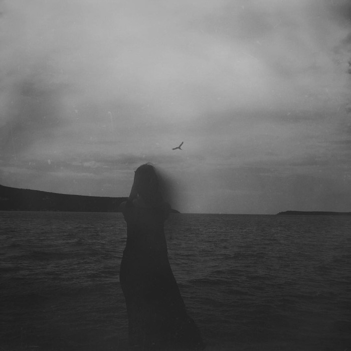 Mirjana Grasse, photography, iphoneography, dark, obscure, goth, black and white