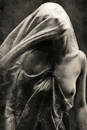 Christopher Lee Donovan, photography, photomanipulation, digital art, dark, obscure