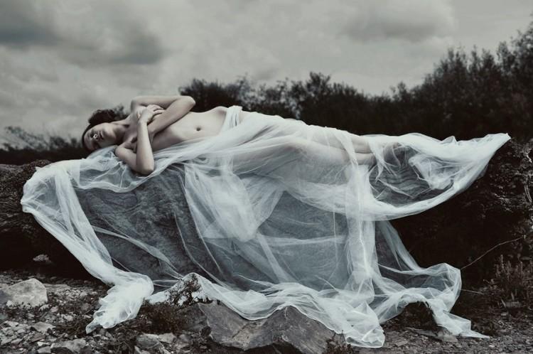 Marcin Nagraba, photography, dark, obscure, art, ethereal