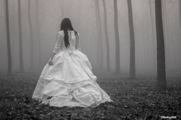 Natascia Cigana, photography, dark, obscure