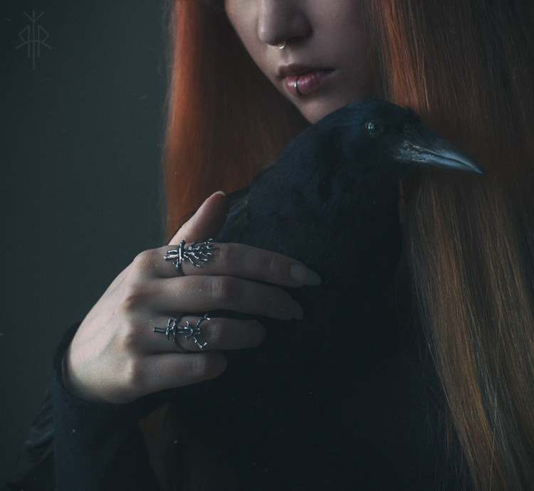 Daria Endresen | Thrjar jewelry – Special feature + Interview