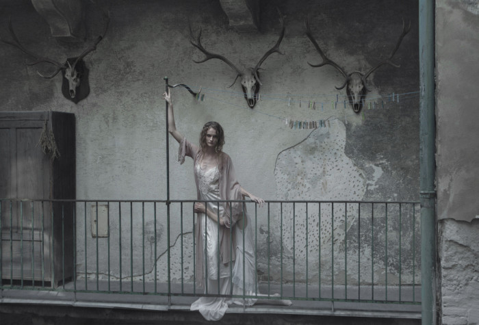 Evelyn Bencicova, photography, dark, obscure, conceptual, surreal