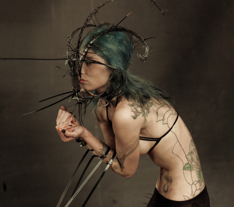 Leo Carreño, photography, dark, obscure