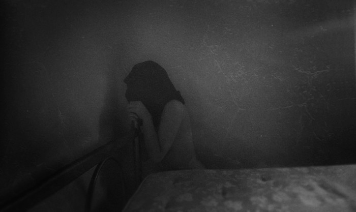 Obscure photography by Incatenata