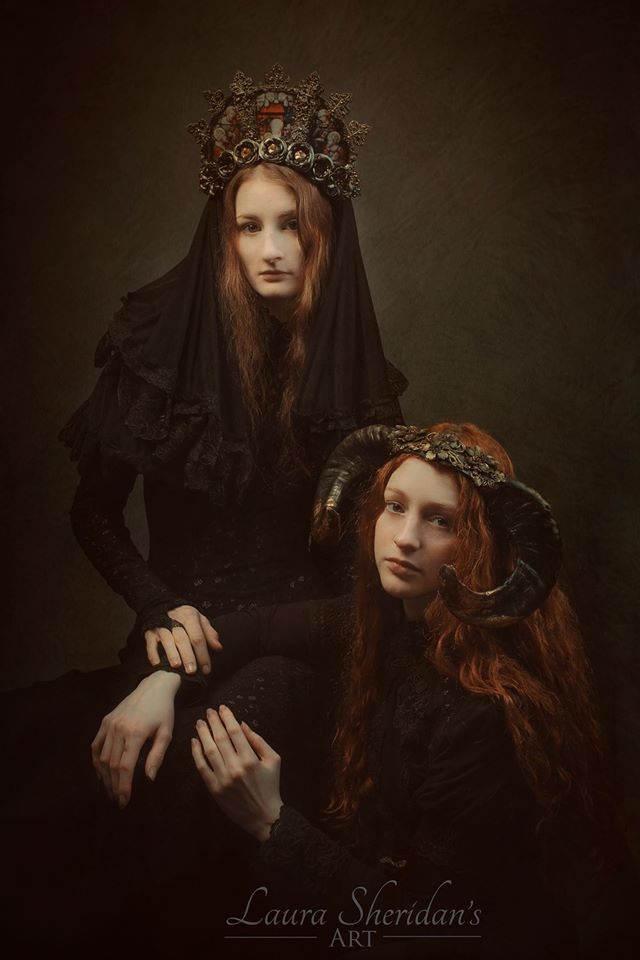 Laura Sheridan, photography, dark, obscure,