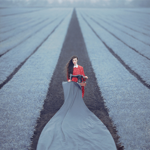 Oleg Oprisco, photography, dark, obscure, surreal, ethereal, analog, film photography