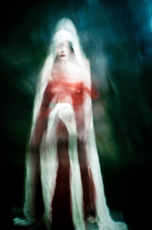 Kristina Lerner, photography, dark, obscure, ethereal