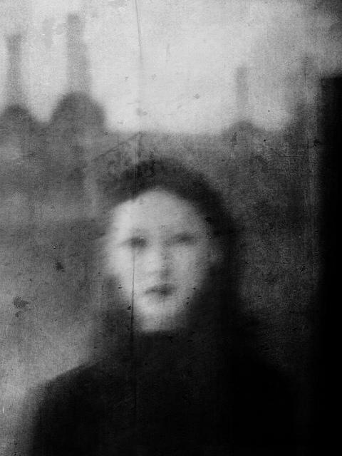 Dreamy ethereal photography by Antonio Palmerini