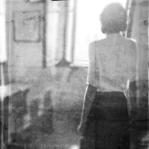 Antonio Palmerini, photography, dark, ethereal, obscure, black and white, long exposures, double exposures, painting