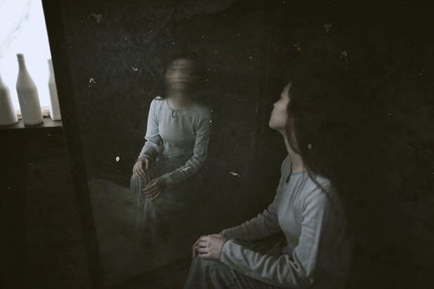 Eric Guo, photography, dark, obscure, ethereal