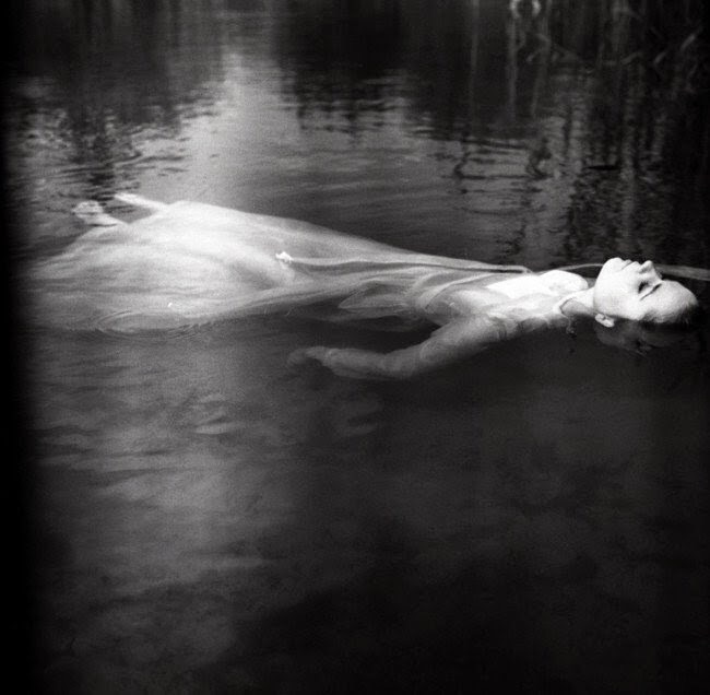 Szumowska Ewa Adriana, photography, black and white, dark, obscure, ethereal