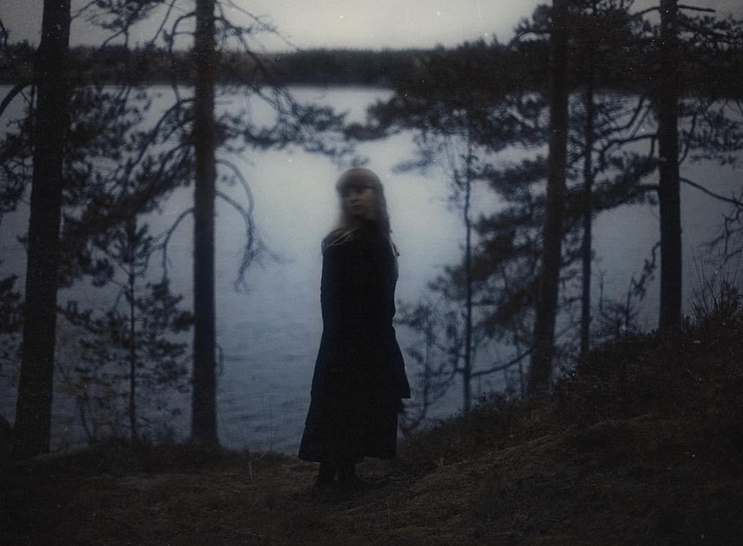 Hadar Ariel Magar, photography, dark, obscure, eerie, ethereal