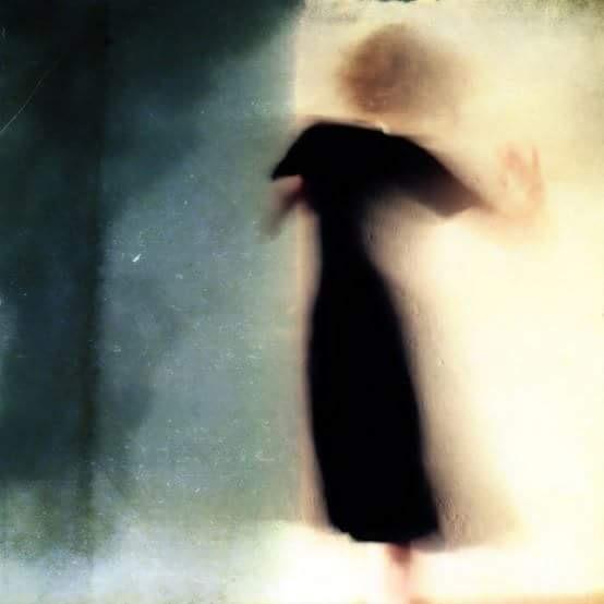 Mirjam Appelhof, photography, dark, obscure, ethereal, fineart