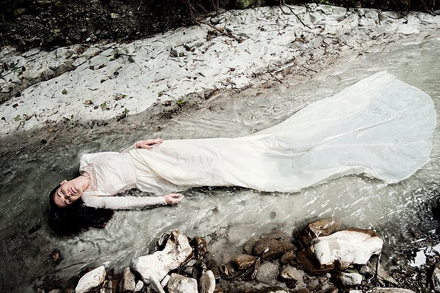 Serena Biagini, photography, dark, ethereal, obscure, fairytales