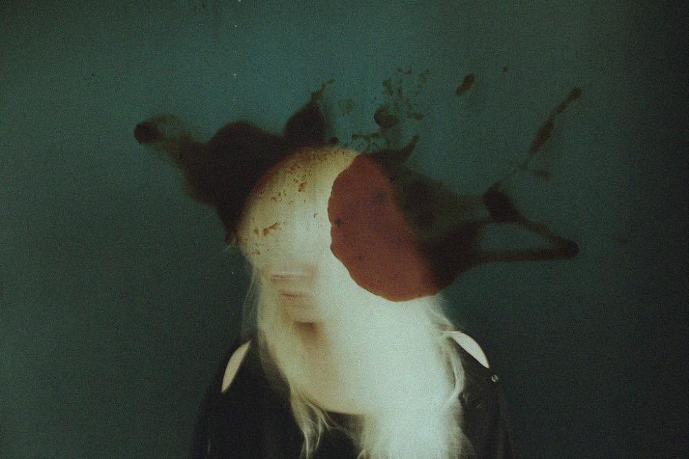 Amanda Elledge, photography, dark, obscure, photo manipulation, experimental photography