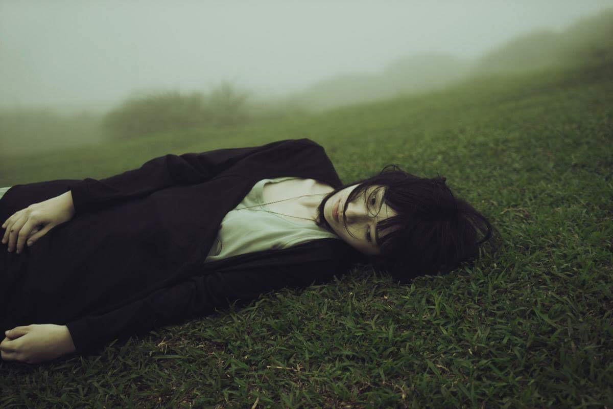 Zhang Ahuei, photography, dark, obscure, ethereal, surreal photography