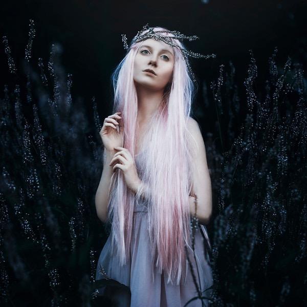 Bella Kotak, photography, ethereal, eerie, fairytales, dark, obscure
