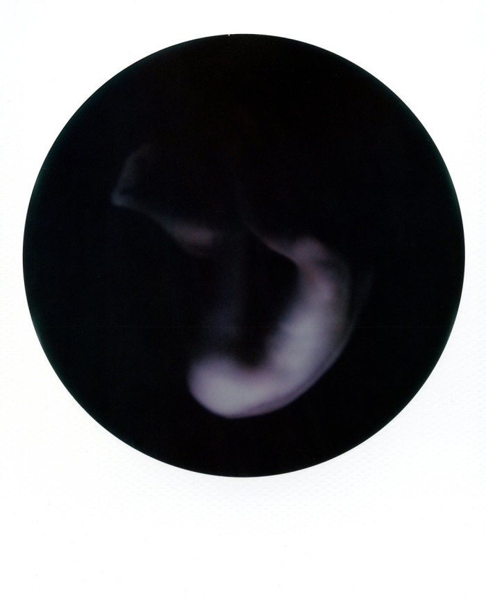Matthew Finley, photography, conceptual, dark, obscure, polaroid, impossible, dark, obscure, instant photography