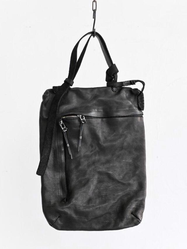 Luca Bianchini, accessories, bag, leather bag, artisanal, fashion, avantgarde, handmade