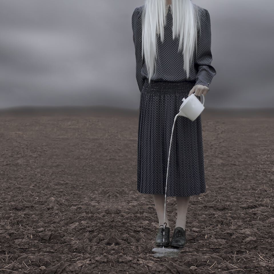 Patty Maher, photography, surreal, dark, obscure, ethereal