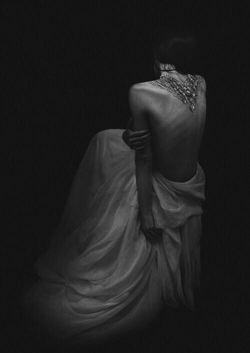 Johanna Knauer, dark, art, photography, obscure