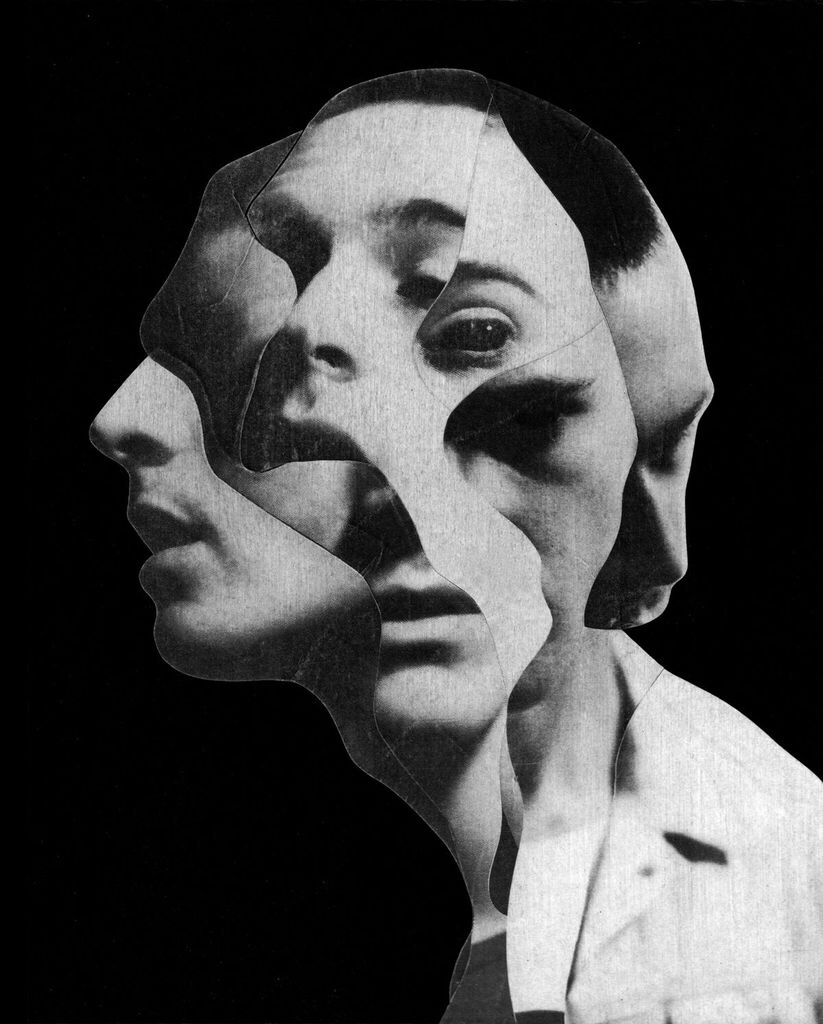 Jesse Draxler, Misophonia, book, art book, dark, obscure, Sacred Boones Records