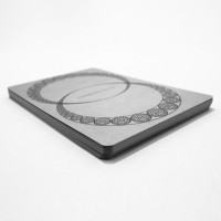 Tarot deck, valentina mangieri, dark, art, obscure, divination, tarocchi