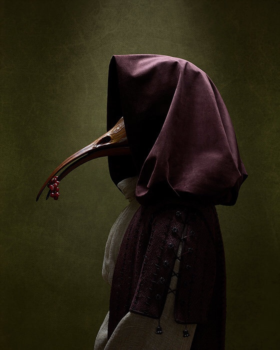 Christian Tagliavini, photography, color photography, classical art, surreal photography, dark, obscure