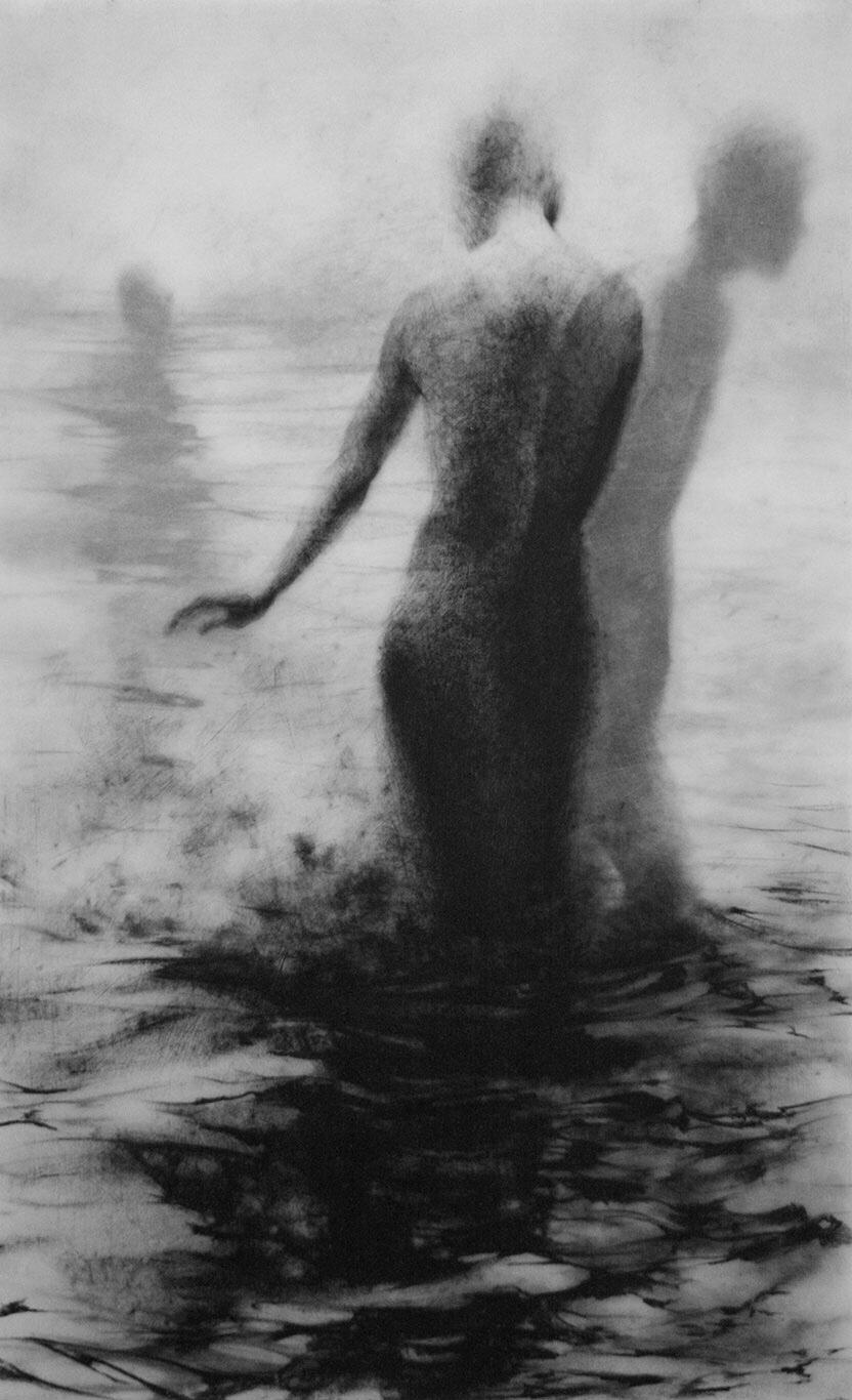 [enchantment] Clara Lieu