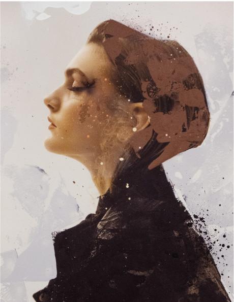Marco Rea - Chris Milo, photography, art