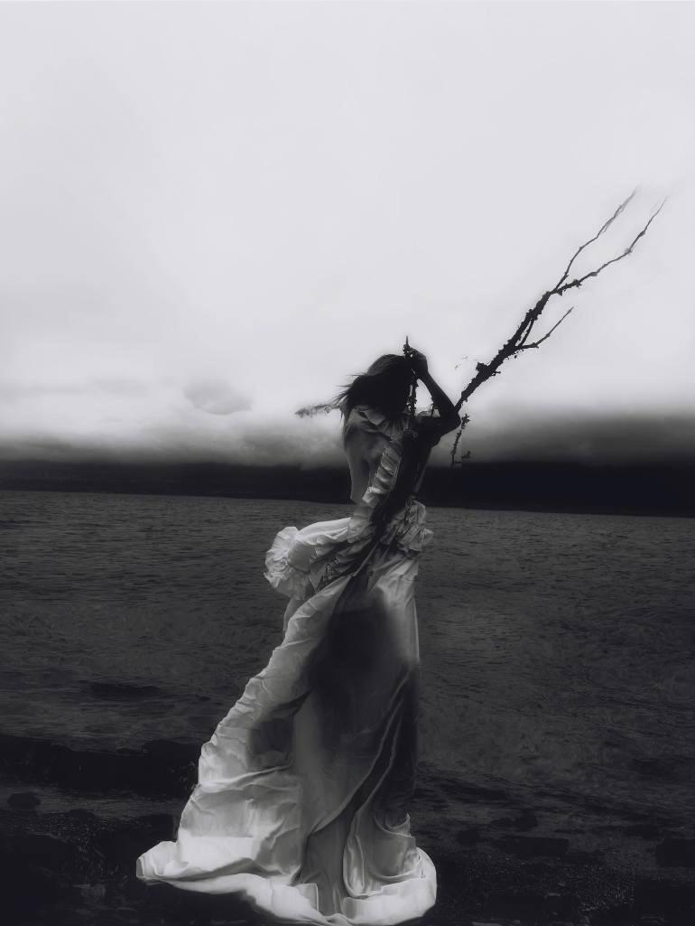 [enchantment] Valeria Chorozidi