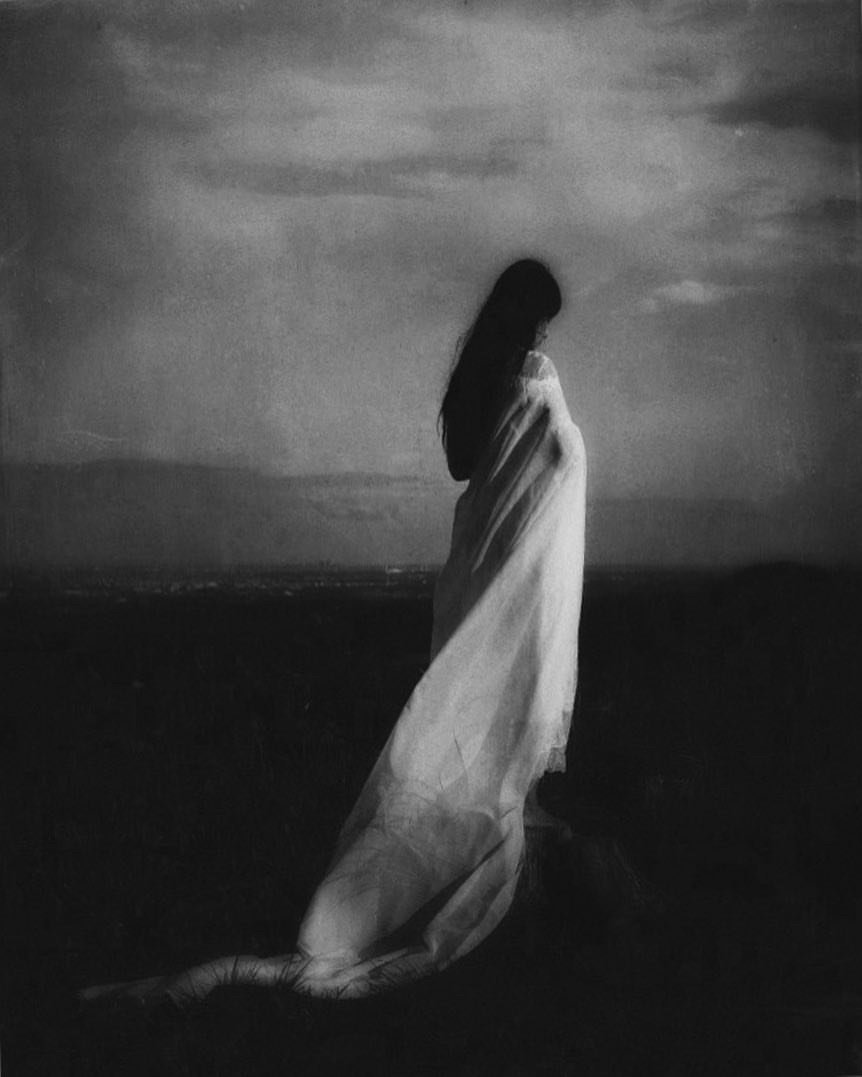 Jasuhito  Fujinami, photography, dark art, obscure, unique , beauty